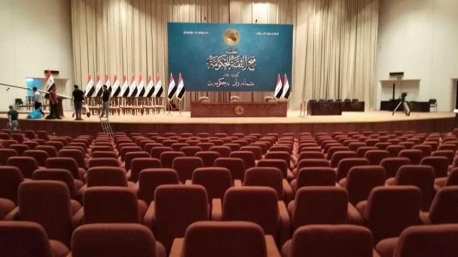 مطالبات نيابية لرئاسة البرلمان بعقد جلسات المجلس