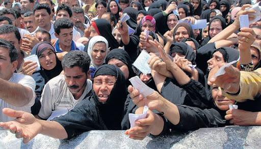 منظمة إنسانية: الوضع الإنساني في العراق هشا بسبب النفوذ الميليشياوي والفساد الحكومي