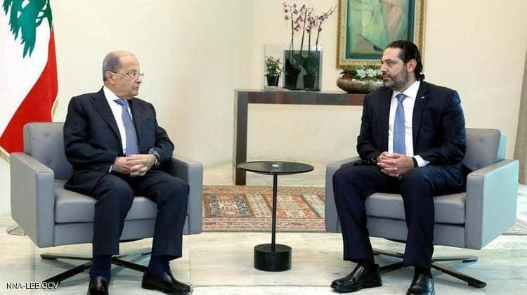 """عون: لبنان س""""تتجاوز"""" الظروف الصعبة"""