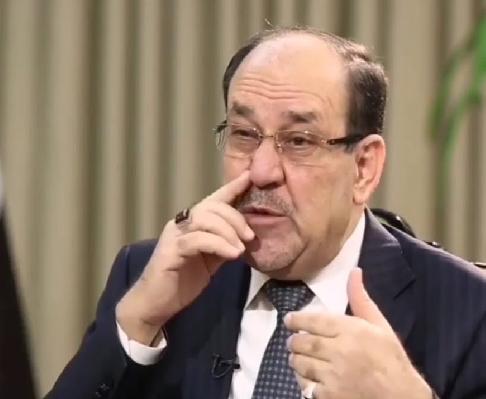 المالكي:لن نسمح بتأجيل الانتخابات