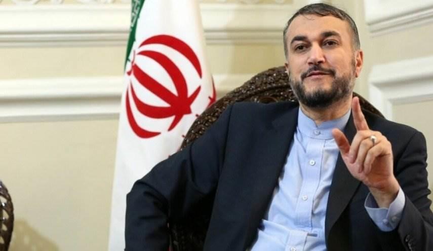 الأسطوانة المشروخة..إيران:سنمحي إسرائيل من الخارطة!