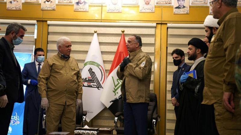 يجب حظر حزب الله العراقي والأحزاب الإسلامية