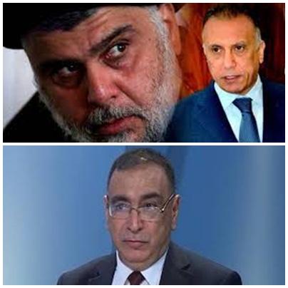 بأمر الصدر الكاظمي يوافق على إقالة وزير الكهرباء