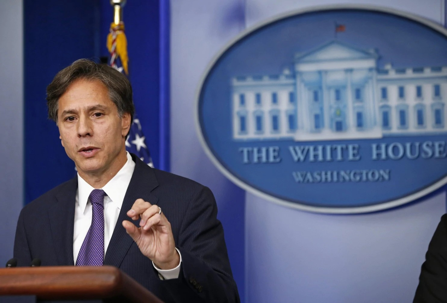 """الولايات المتحدة:رد """"جماعي"""" مع حلفائنا على إيران بعد استهدافها الناقلة النفطية الإسرائيلية"""