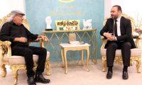 وزارة الثقافة:الرموز الابداعية في العراق تمثل رصيداً وطنياً