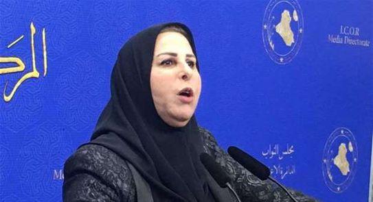 نائب يطالب الادعاء العام بإيقاف تعاقد وزارة البلديات مع شركة باي واتر على مشروع تحلية مياه البصرة