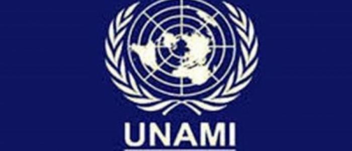 يونامي:التعذيب والقتل في غرف الاحتجاز والسجون العراقية يؤكد بعدم وجود دولة حقيقية تحترم قوانين حقوق الإنسان