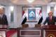 وزيري الخارجية والثقافة:استعادة 17 ألف قطعة أثريةمن امريكا
