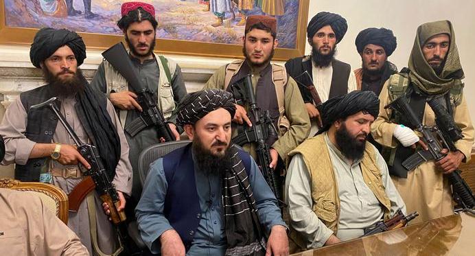 طالبان تعلن عفواً عاماً عن المسؤولين الحكوميين