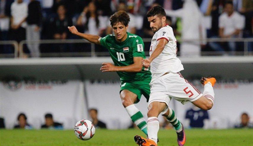 المنتخب العراقي فاشل لايستحق الاستمرار في تصفيات كأس العالم