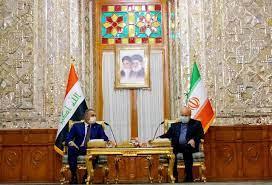 """زاده:الكاظمي """"تعهد"""" بتنفيذ كل المشاريع السياسية والأمنية والاقتصادية الإيرانية في العراق"""