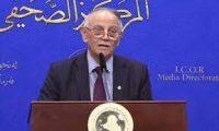نائب:الشعب العراقي لايثق بأحزاب العملية السياسية