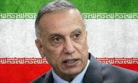"""إيران:الكاظمي """"وافق"""" على زيادة حجم صادراتنا للعراق بقيمة (190) مليار دولار سنوياً"""