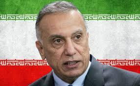 مصادر:إيران تدعم الكاظمي لرئاسة الحكومة القادمة