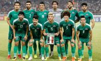 المنتخب الوطني يدخل مرحلة تدريب جديدة