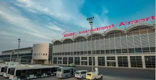 التحالف الدولي: سنسقط أي طائرة مسيّرة تحلّق فوق مطار أربيل