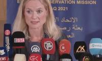 الاتحاد الأوروبي:الهدف من حضورنا في العراق لمنح الناخب العراقي الثقة بنزاهة الانتخابات