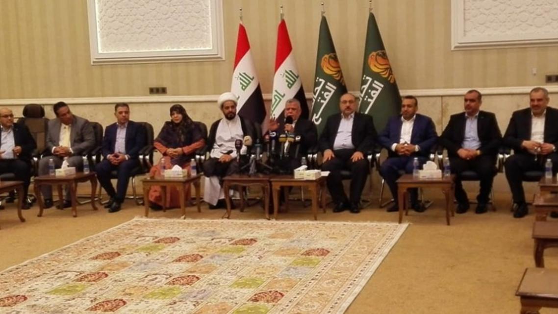 مصادر:اجتماع للقوى الشيعية في منزل (حمودي) لمناقشة إحياء البيت الشيعي