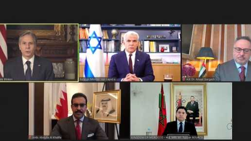 أمريكا تدعو باقي الدول العربية إلى التطبيع مع إسرائيل