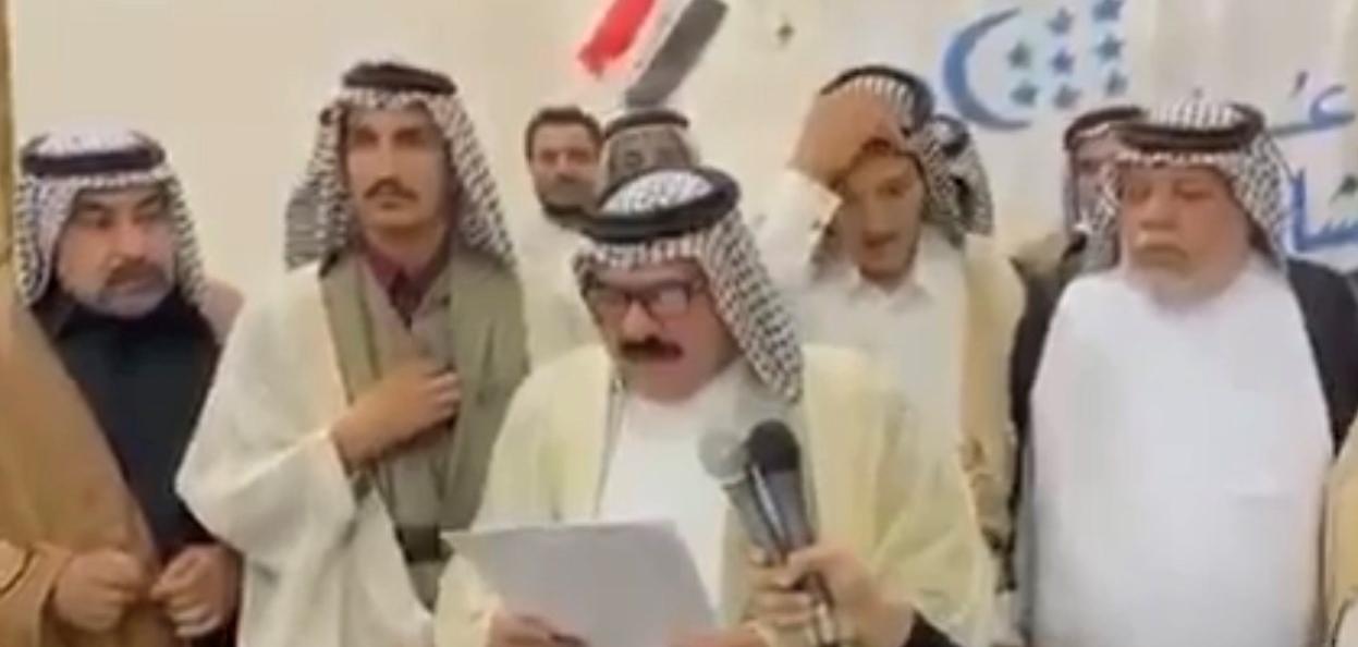 عشيرة النائب باسم خشان تحمل الصدر مسؤولية حياته