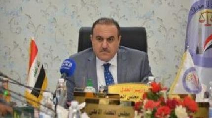 وزير العدل:وجود ضعف بالجهود الدولية بشأن استرداد الأموال المنهوبة من العراق