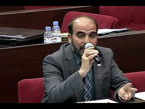 نائب:الحلبوسي وراء تعطيل عمل البرلمان