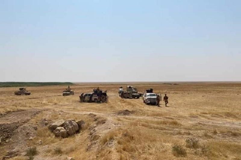 مصدر أمني:إصابة جنديين بهجوم داعشي جنوبي الموصل