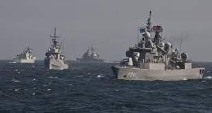 روسيا تضاعف عدد سفنها الحربية في بحار العالم