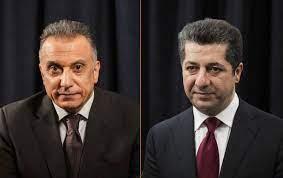 بتوجيه من مسرور ..القائد العام يطلق سراح الأكراد الذين خرقوا أمن كركوك!