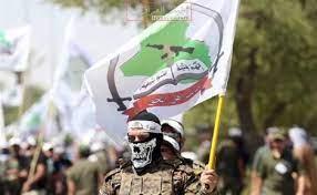 ميليشيا العصائب:نحرق العراق ونلغي الجيش وباقي القوات ليبقى الحشد!!