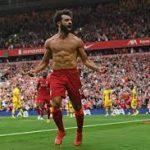 ريال مدريد يقرر التعاقد مع اللاعب المصري محمد صلاح