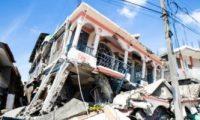 كيف يمكنك التصرف عند حدوث زلزال؟