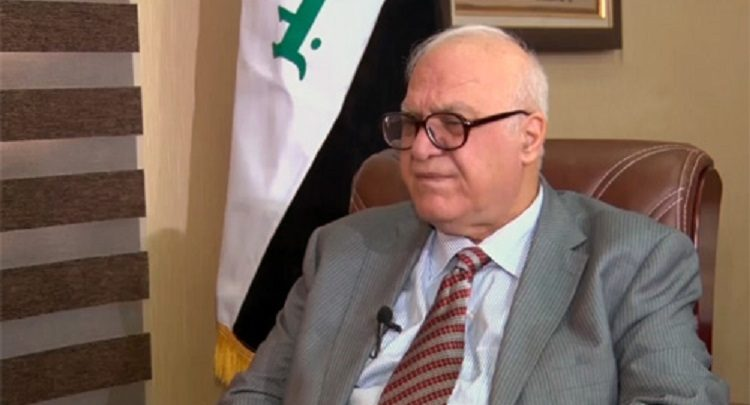 صالح:إكتمال مسودة موازنة 2022 وستناقش من قبل الحكومة المقبلة