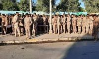 مخالفات انتخابية في التصويت الخاص ونسبة من الجيش والشرطة ولائهم لأحزاب إيران وليس للعراق