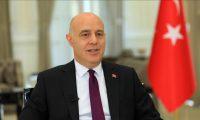 """تركيا:لن """"نحرم""""العراق من المياه"""