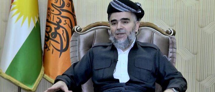 العدل الكُردستانية ترفض استقالة مجلسها الأعلى بسبب الخسارة الانتخابية